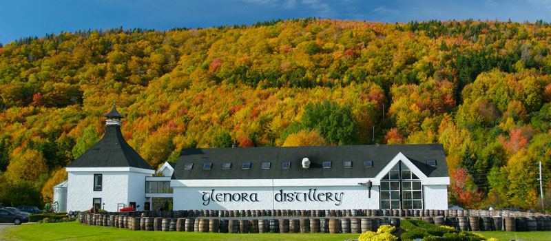 Glenora Distilleries